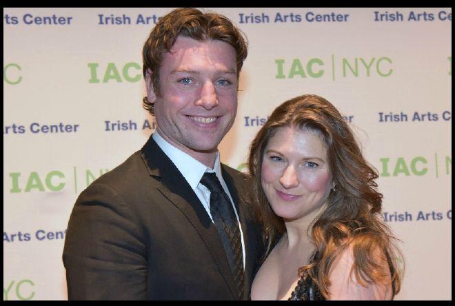 Irish dating nyc