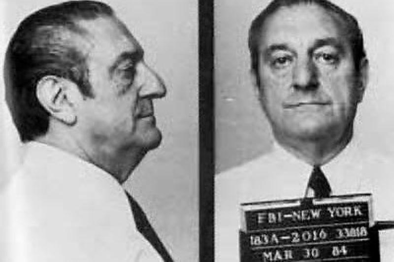 How the Irish Mob nearly wiped out the Italian Mafia in NYC
