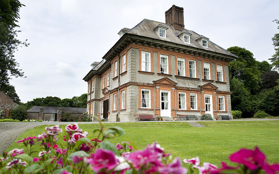 Beaulieu House, Drogheda, County Louth.