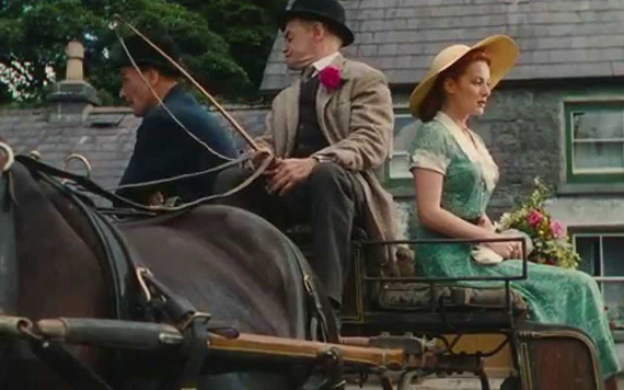 """Used Cars For $5000 >> Maureen O'Hara """"Quiet Man"""" treasures up for auction in New ..."""