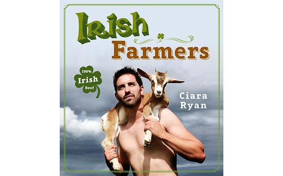 Irish Farmers - The Book!