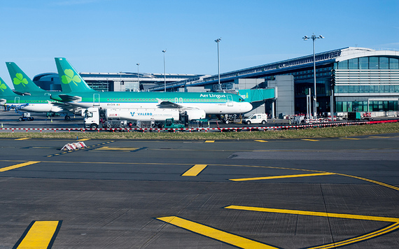 Jetblue To Challenge Aer Lingus On Us To Ireland Route
