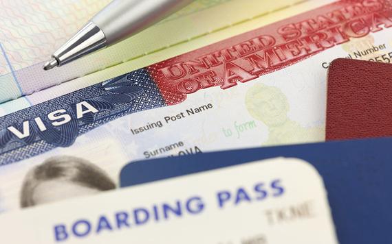 Irish visa applicants angry as US embassy in Dublin