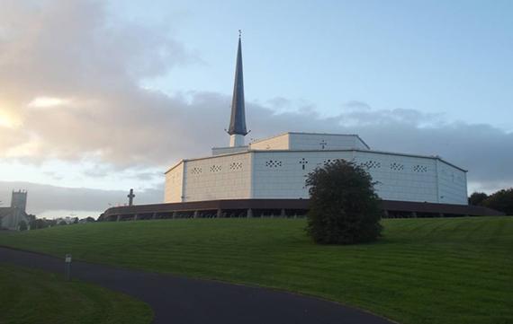 Ireland West Airport - Wikipedia