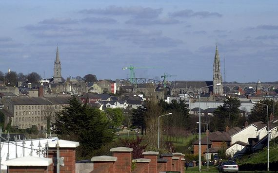 Drogheda, County Louth.