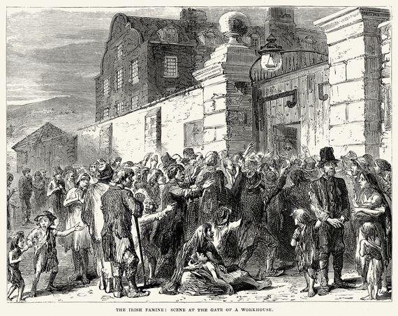 Ireland 1847