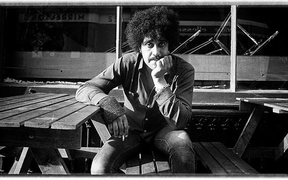 """Phil Lynott - """"I'm bad, I'm nineteen."""""""