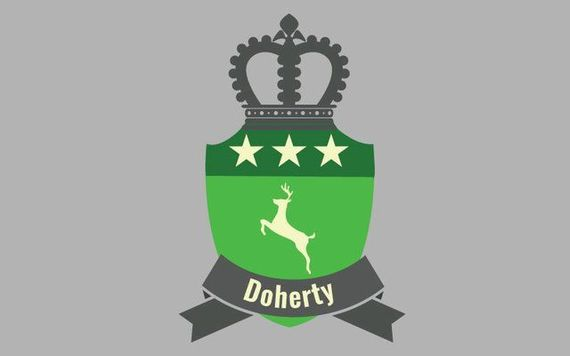 Doherty Last Name Origins In Ireland Irishcentral