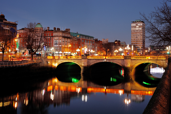 What Are The Best Places To Live In Ireland