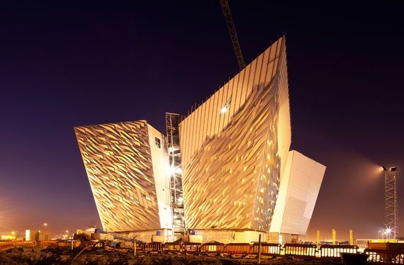 6 of the best museums in Northern Ireland | IrishCentral com