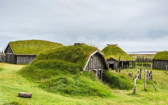How Did The Vikings Change Ireland Irishcentral Com
