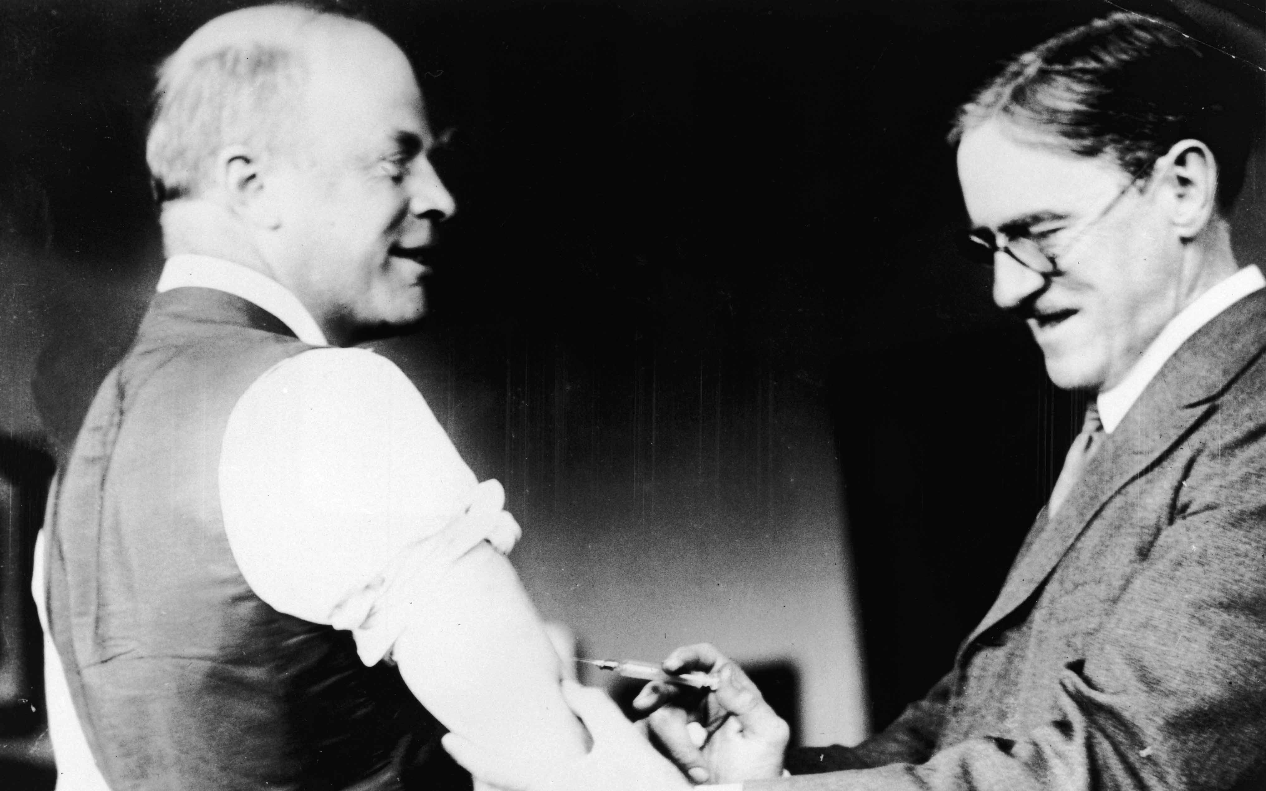 The 100th anniversary of the Spanish flu | IrishCentral com