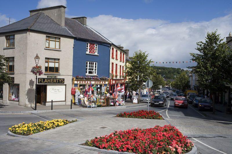 Top hotels in Ballyhaunis, Ireland | Top Hotels Collection | tonyshirley.co.uk
