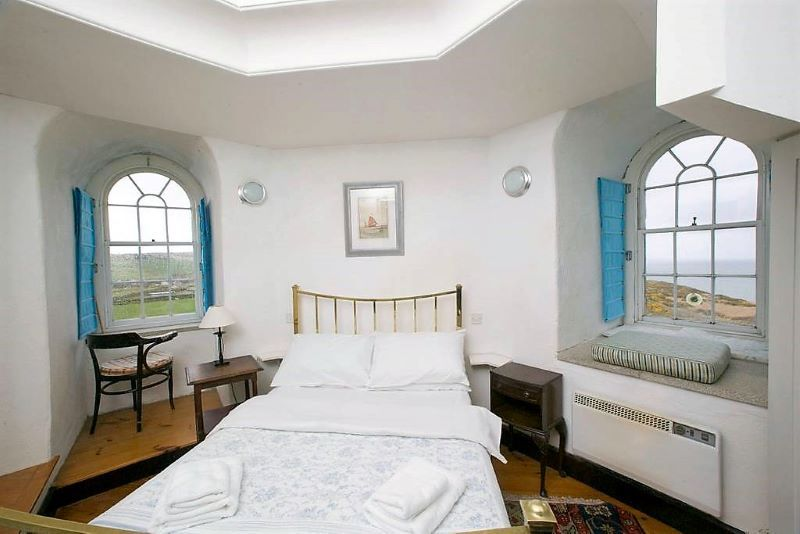 Wicklow Lighthouse Isn T Your Typical Irish Airbnb